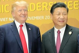 Chile hủy Thượng đỉnh APEC ảnh hưởng gì tới thỏa thuận thương mại Mỹ-Trung?