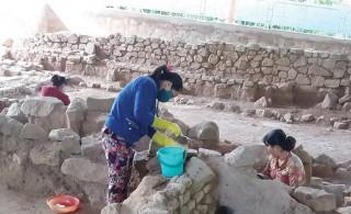 Ban Quản lý Di tích văn hóa Óc Eo xây dựng hồ sơ trình UNESCO công nhận di sản thế giới