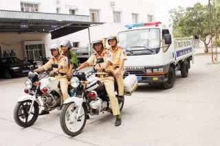 An Giang kéo giảm 3 tiêu chí về tai nạn giao thông