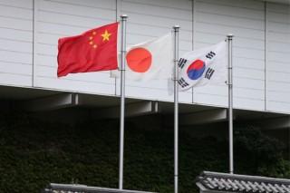 Hé lộ về cuộc gặp thượng đỉnh ba nước Trung Quốc-Nhật Bản-Hàn Quốc