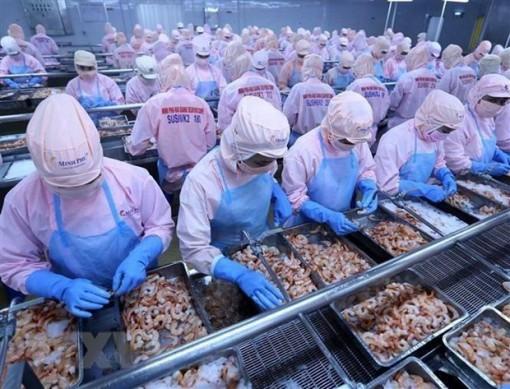Ngành thủy sản hướng đến mục tiêu kim ngạch xuất khẩu đạt 9 tỷ USD