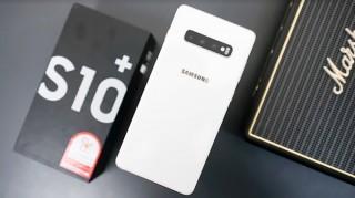 3 tính năng trên Galaxy S10 Plus được đánh giá cao