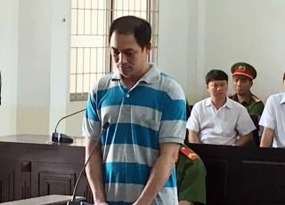 Bị phạt tù vì sử dụng tài khoản mạng xã hội tuyên truyền thông tin, xuyên tạc chính quyền nhân dân