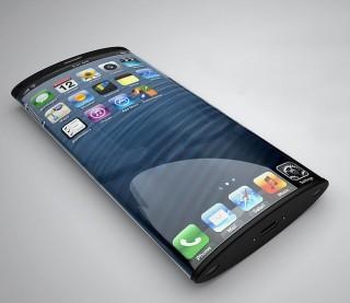 Hé lộ thiết kế đột phá của iPhone: Màn hình tràn cong 360 độ