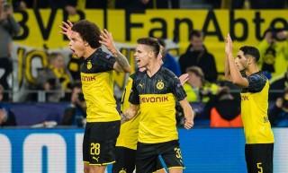 Bùng nổ 26 phút, Dortmund lội ngược dòng xuất sắc hạ Inter
