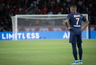 PSG quyết giữ chân Mbappe bằng mọi giá