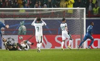 Những tấm vé đầu tiên vào vòng loại trực tiếp UEFA Champions League 2019-2020