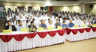 Hội nghị khoa học chia sẻ các kết quả nghiên cứu trong lĩnh vực y tế