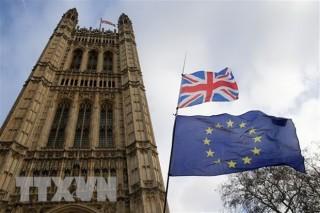 Vấn đề Brexit: Ba đảng Anh đạt thỏa thuận liên minh nhằm dừng Brexit