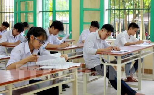 Định hướng đánh giá năng lực chuẩn bị cho kỳ thi THPT quốc gia 2020