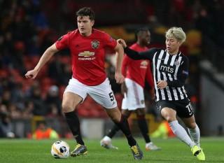Tam phong M-A-M lập công, Man United đại thắng Europa League