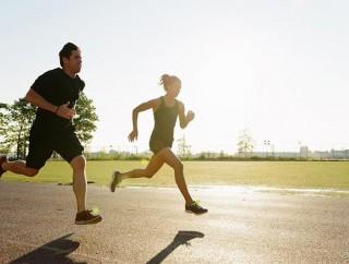 12 lợi ích bất ngờ của việc chạy bộ mỗi ngày