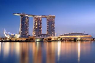 Singapore dùng công nghệ nhận diện khuôn mặt để làm thủ tục khách sạn