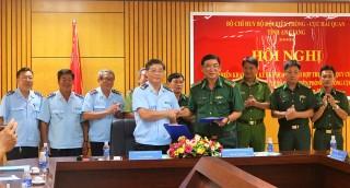 Hải quan và Bộ đội Biên phòng tỉnh: Tăng cường phối hợp đảm bảo an ninh biên giới