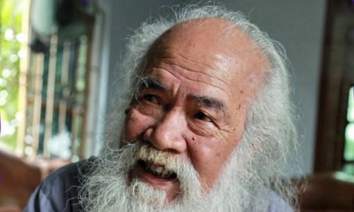 """""""Ông vua tiếng động"""" Minh Tâm qua đời ở tuổi 89"""