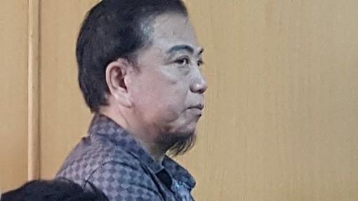 Nghệ sĩ Hồng Tơ hầu tòa vì tội đánh bạc