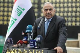 Thủ tướng Iraq Abdul-Mahdi khẳng định sẽ cải cách bầu cử