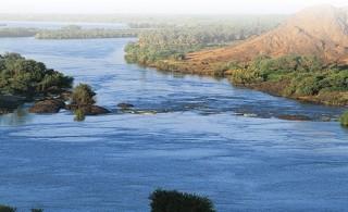 Căng thẳng giữa các nước bên dòng sông Nile