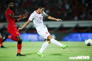 HLV Park Hang Seo chốt nhân sự tuyển Việt Nam đấu Thái Lan, UAE