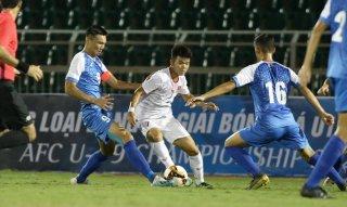 Xuất sắc hoà U19 Nhật Bản, U19 Việt Nam giành quyền vào VCK U19 châu Á 2020