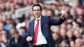 Arsenal sẽ chưa sa thải HLV Unai Emery