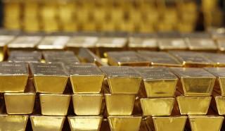 Giá vàng thế giới chạm mức thấp nhất trong hơn ba tháng