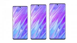 Samsung Galaxy S11 sẽ có ba biến thể, màn hình lớn, camera 108MP