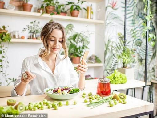 Chuyên gia dinh dưỡng tiết lộ bí quyết giảm cân