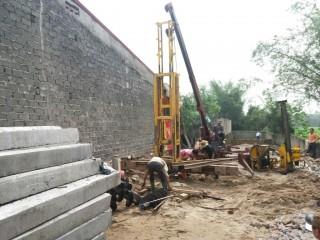 Tai nạn lao động ở phường Châu Phú B làm 1 người chết