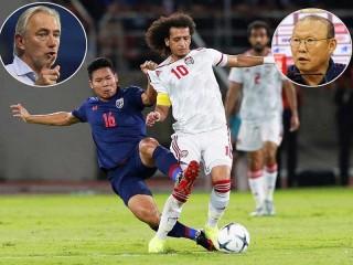 Thầy Park giải mã UAE có lối chơi giống… Việt Nam