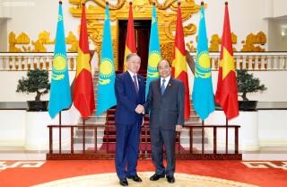 Thủ tướng mong muốn FTA Việt Nam - EAEU phát huy hiệu quả hơn nữa