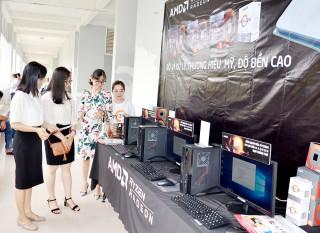 Ứng dụng công nghệ thông tin trong lĩnh vực giáo dục