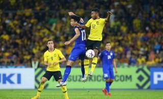 Xem trực tiếp Malaysia-Thái Lan tại vòng loại World Cup 2022