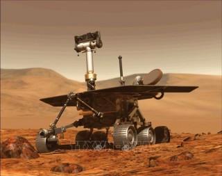 NASA tìm kiếm hóa thạch của sự sống trên Sao Hỏa