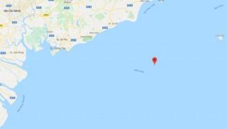 Vũng Tàu: Tàu cá bị chìm, chưa tìm thấy 6 ngư dân trôi dạt