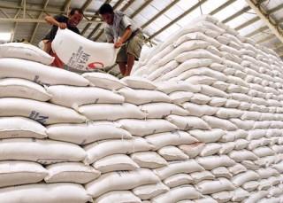 Cấp hơn 105 nghìn tấn gạo dự trữ quốc gia hỗ trợ các tỉnh