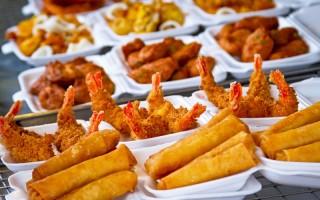 7 loại thực phẩm gây lão hóa sớm
