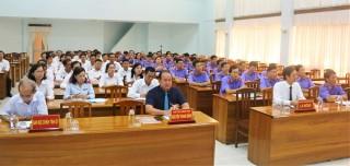 Ký kết Quy chế phối hợp công tác giữa UBND, Tòa án nhân dân và Viện kiểm sát nhân dân tỉnh