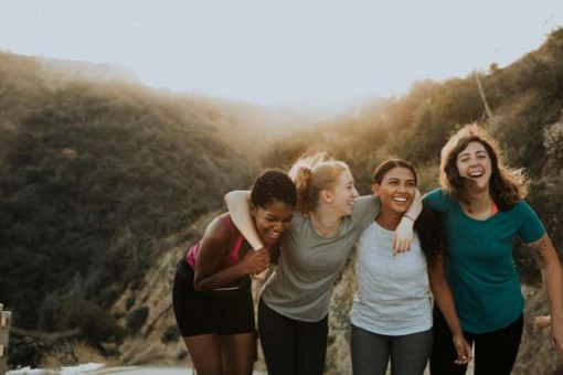 14 thói quen của những người khỏe mạnh