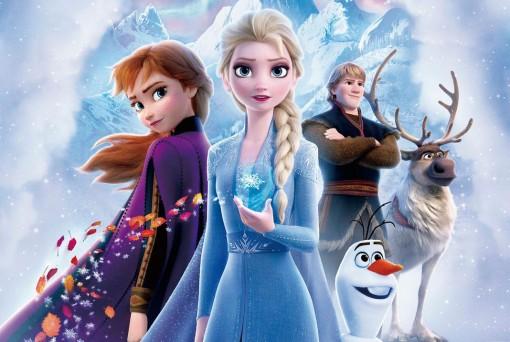 """Điểm danh các nhân vật mới lạ sẽ xuất hiện trong """"Frozen 2"""""""