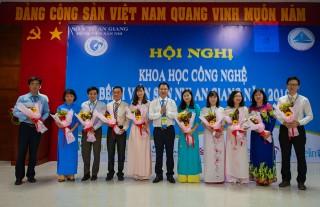 Bệnh viện Sản - Nhi An Giang tổ chức Hội nghị khoa học công nghệ năm 2019