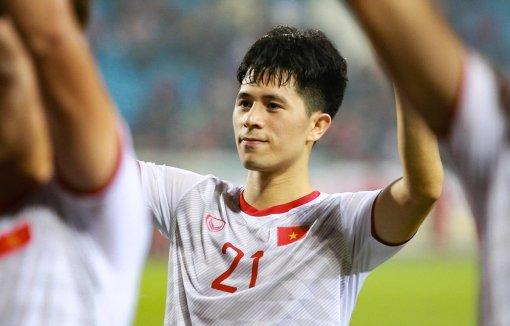 Trung vệ Trần Đình Trọng sẽ không tham dự SEA Games 30