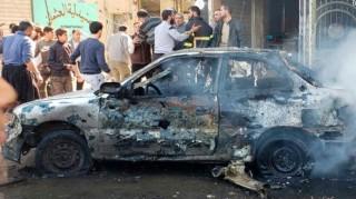 Đánh bom xe ở Syria, ít nhất 19 người chết