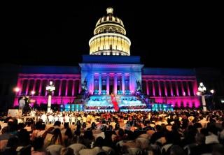 Lễ hội văn hóa kỷ niệm La Habana 500 tuổi