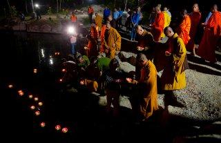 Tổ chức lễ tưởng niệm và cầu siêu cho các nạn nhân bị tử vong do tai nạn giao thông năm 2019