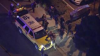 Ít nhất 4 người chết, 6 người bị thương trong vụ xả súng ở sân nhà