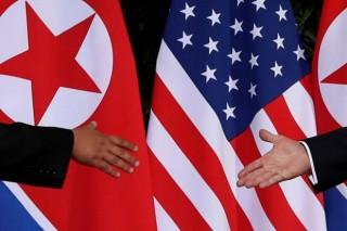 Triều Tiên tuyên bố điều kiện đưa ra đề xuất đàm phán với Mỹ