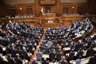 Hạ viện Nhật Bản thông qua thỏa thuận thương mại với Mỹ