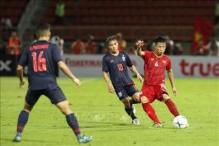Báo Thái Lan nhận định cuộc thư hùng của đội nhà với đội tuyển Việt Nam