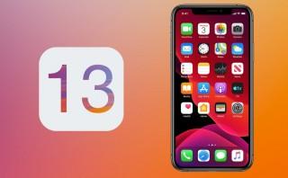 Apple tung ra bản sửa lỗi iOS 13.2.3